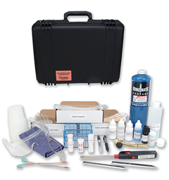 HazChem LLC Hazardous Materials HazClass 1 Test Kit