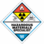 Hazardous Materials HazWoper Training